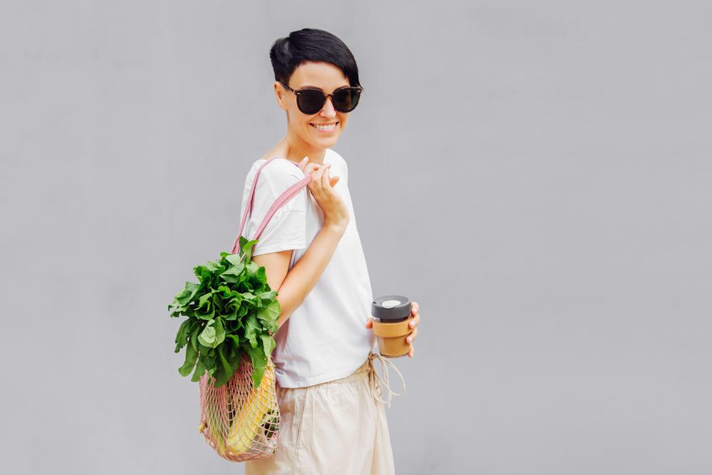 sustainable fashion attire